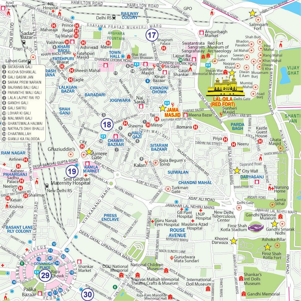 Maps Of Delhi Maps of Delhi :: Maps Of Delhi